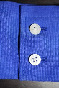 Puño Cuadrado - 2 Botones