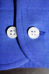 Puño Redondo - 2 Botones