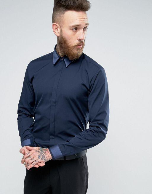 Andres Orozco - Diseño de ropa a la medida para hombre y mujer - Camisas