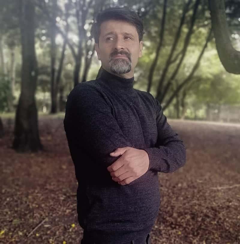 Andres Orozco - Diseño de ropa a la medida para hombre y mujer - Sacos