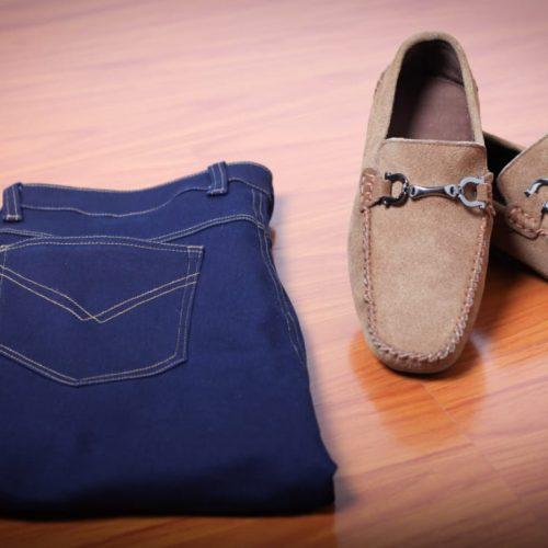 Andres Orozco - Diseño de ropa a la medida para hombre y mujer - Jeans